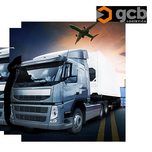 GCB Logística - Transportadora de Carga 483cfdbc97d